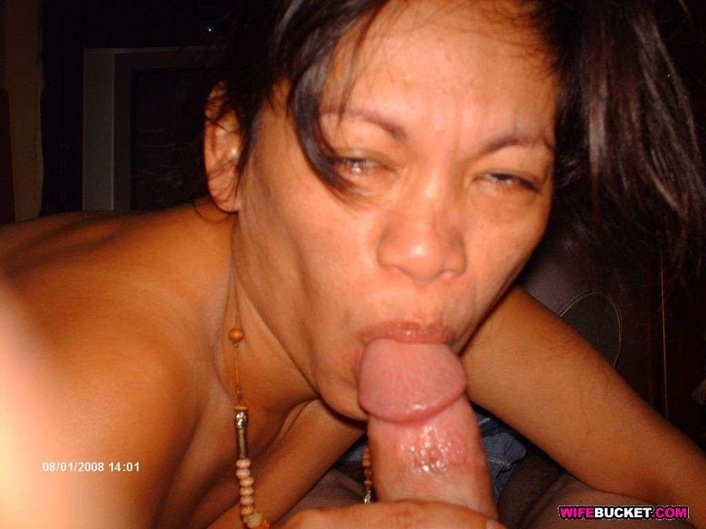 Amateur asian and black #1