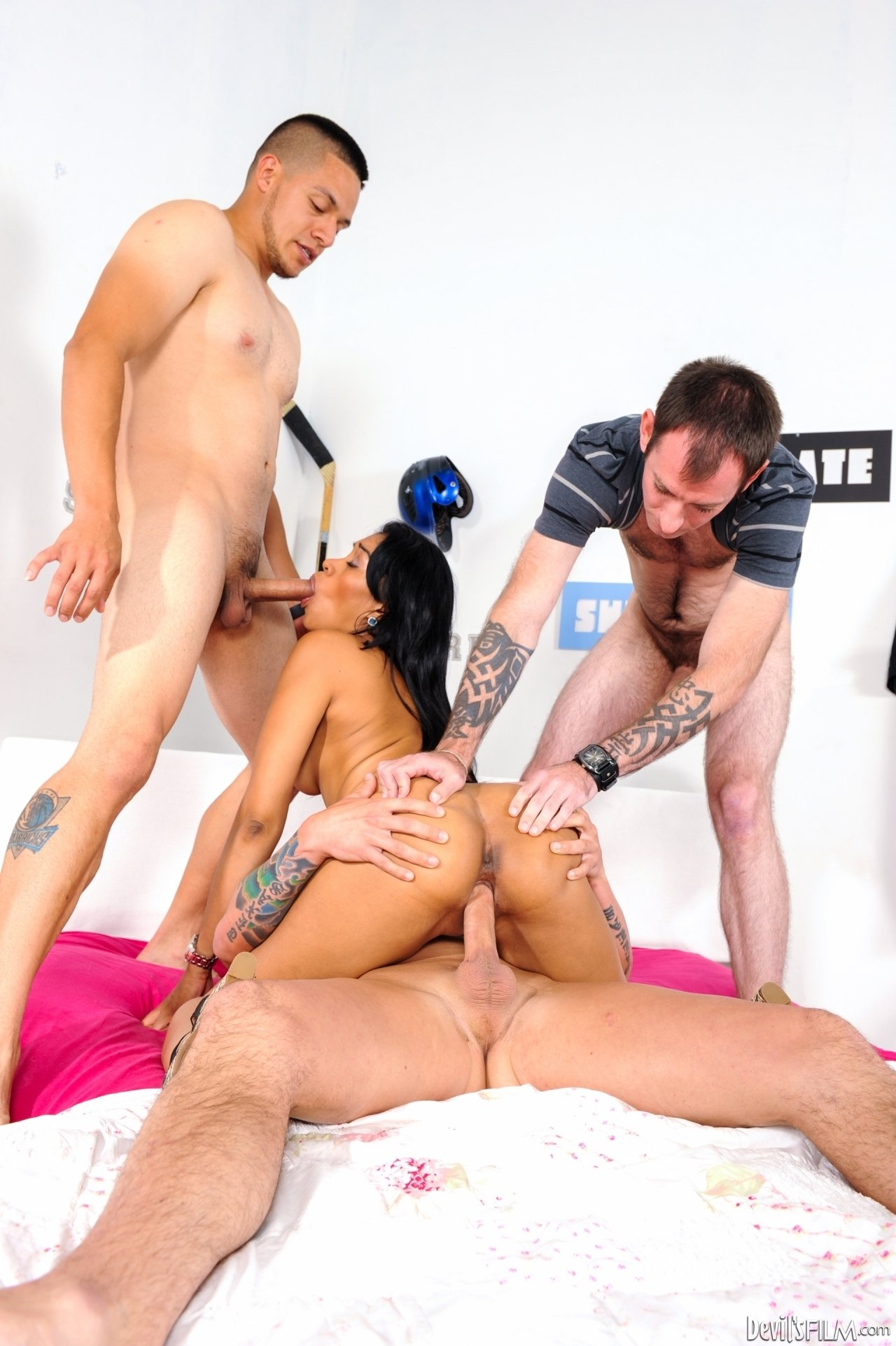 my first time giving a blow job
