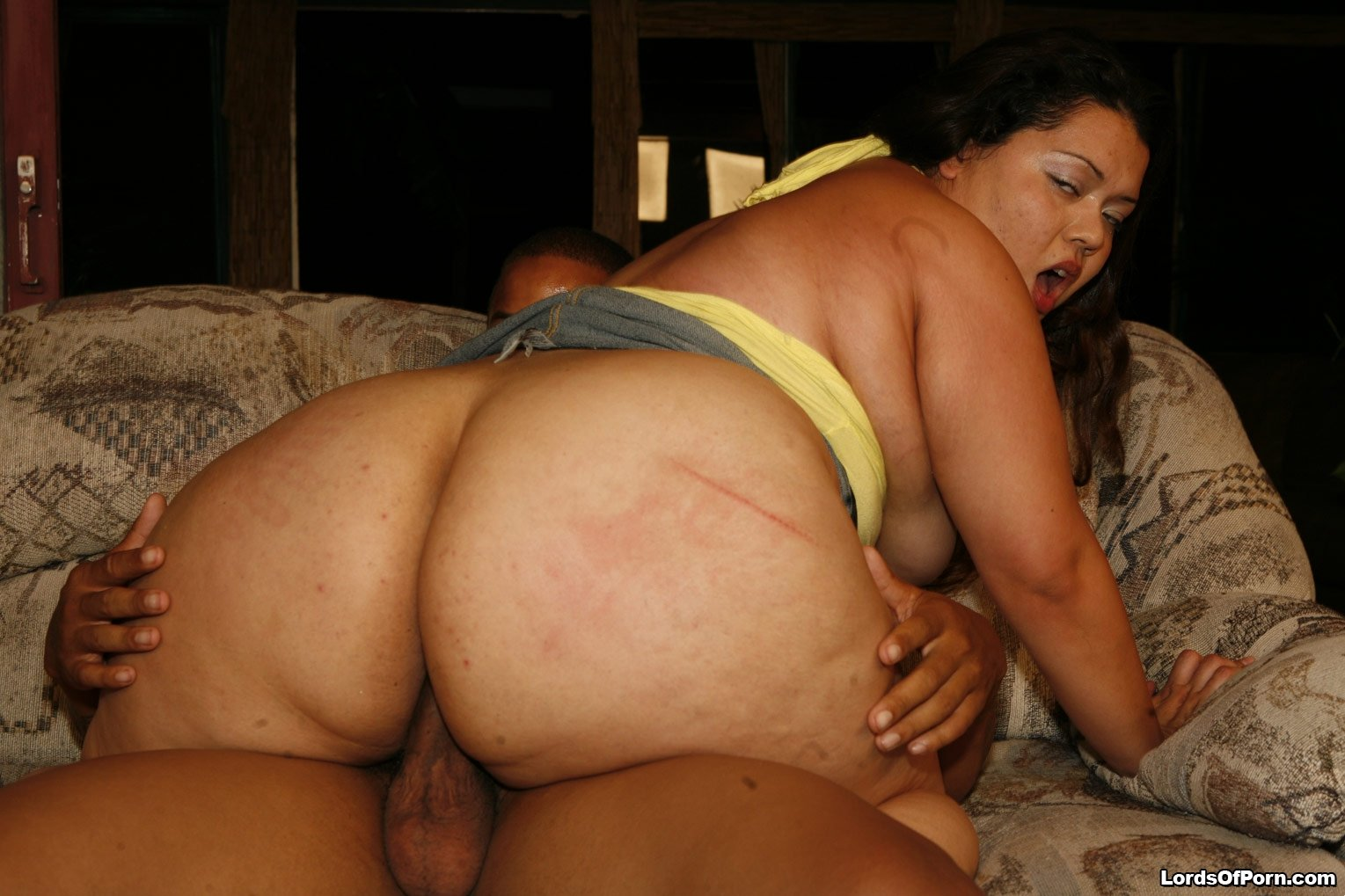 sexy women getting spanked