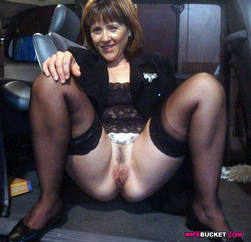 homemade wife mature there