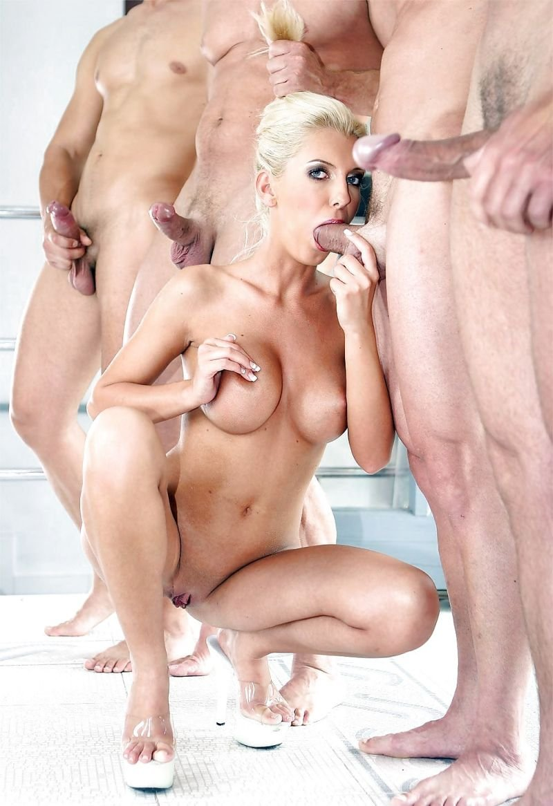 holly halston first anal