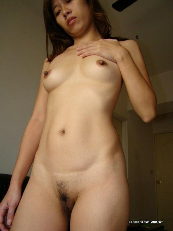 Girlfriends landing strip
