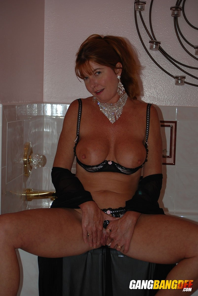 Xhamster amateur mature wife breeding