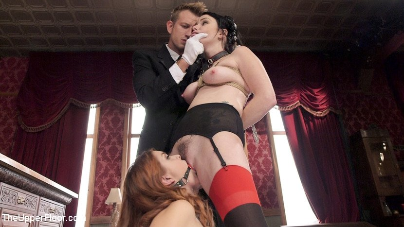 top threesome movies