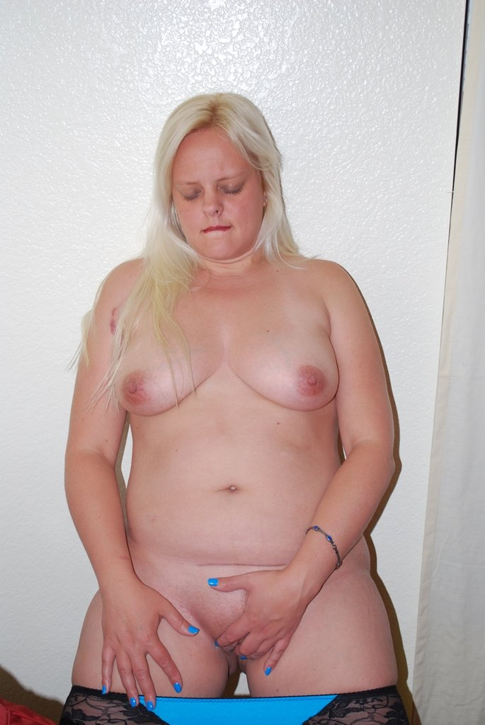 A mature sexwife