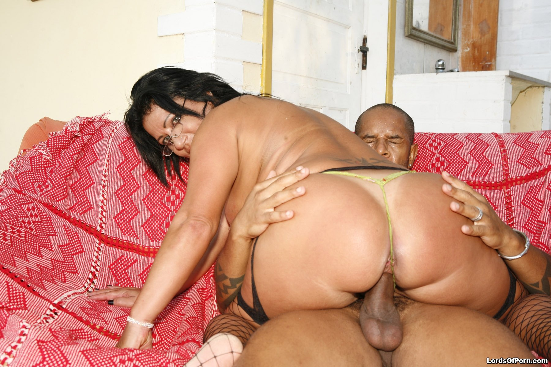 Hot Latina Mom With A Big Fat Ass And Wet Pussy-6961