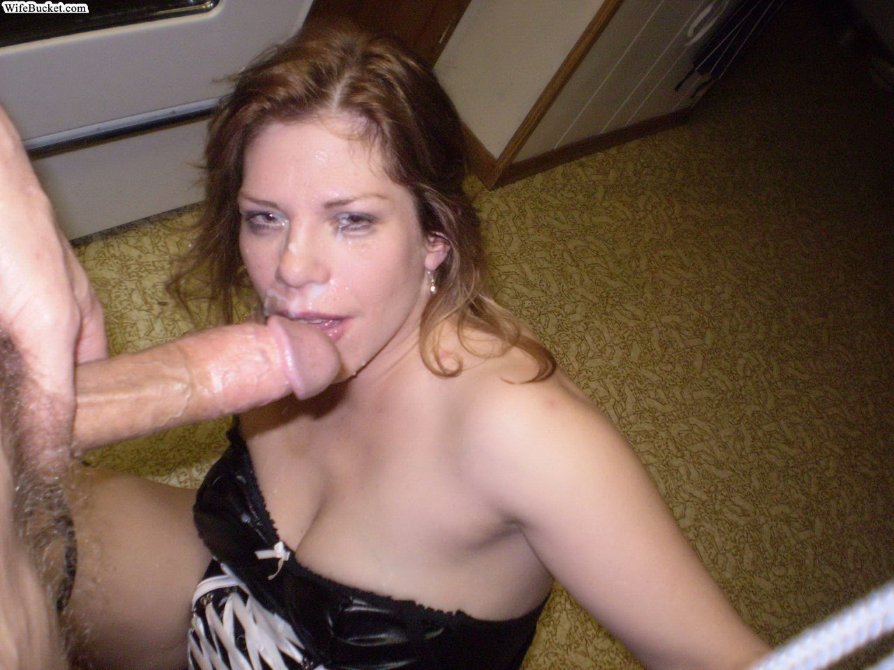 Blow and cum sexy