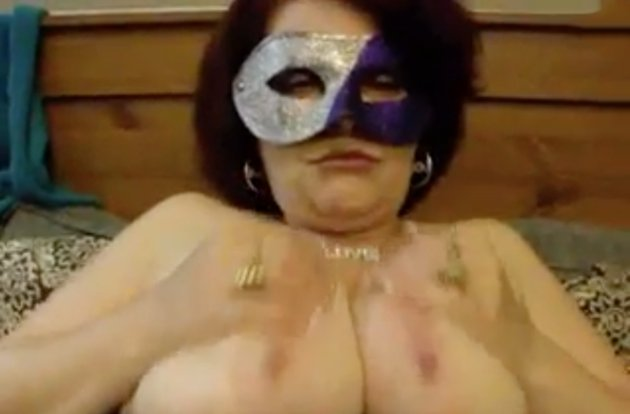 Nympho mature white wife with black lover Inad xxxvido now