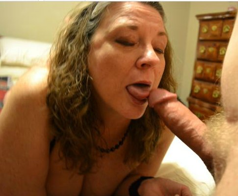 Sex machine wife