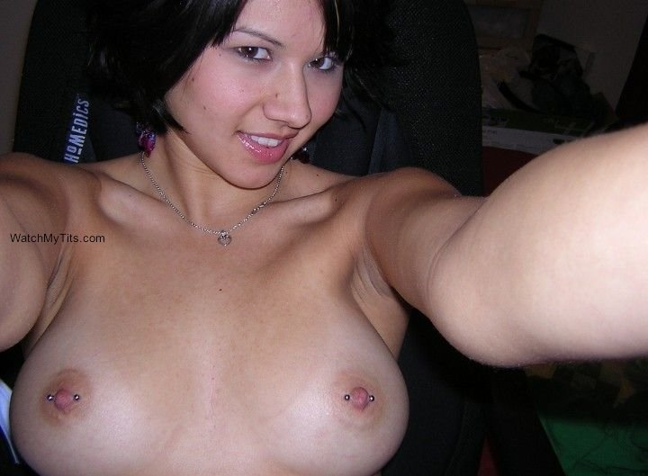 natural college girl tits