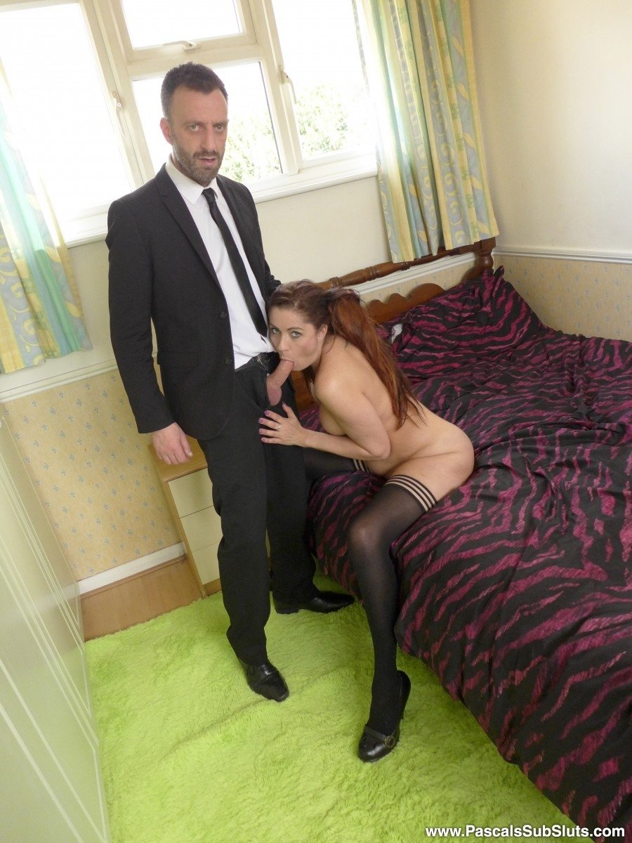 Sex in front of wife Ferro network nicholas