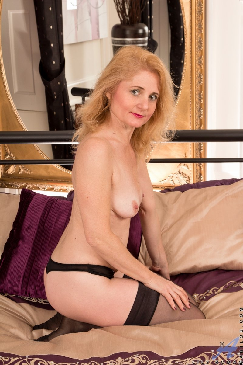 Mature and boy gallery #1