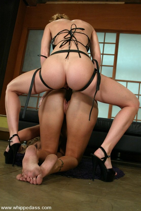 Fucked at home while husband is