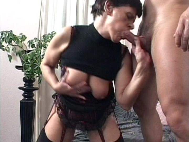 husband watches wife have anal sex there