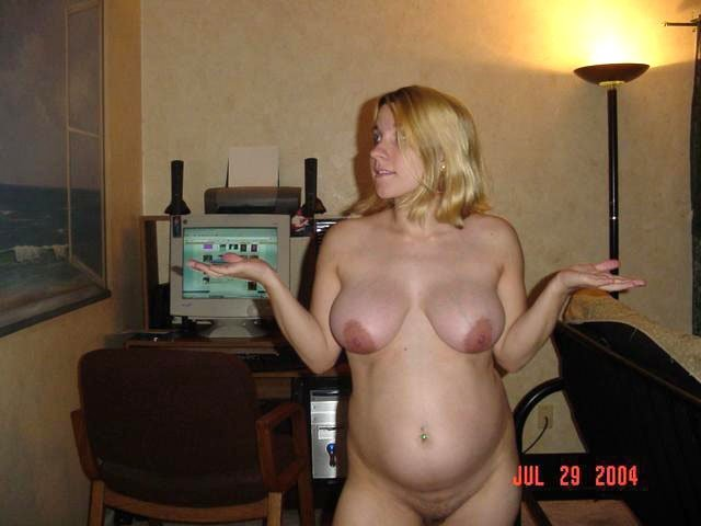 mature wife on top