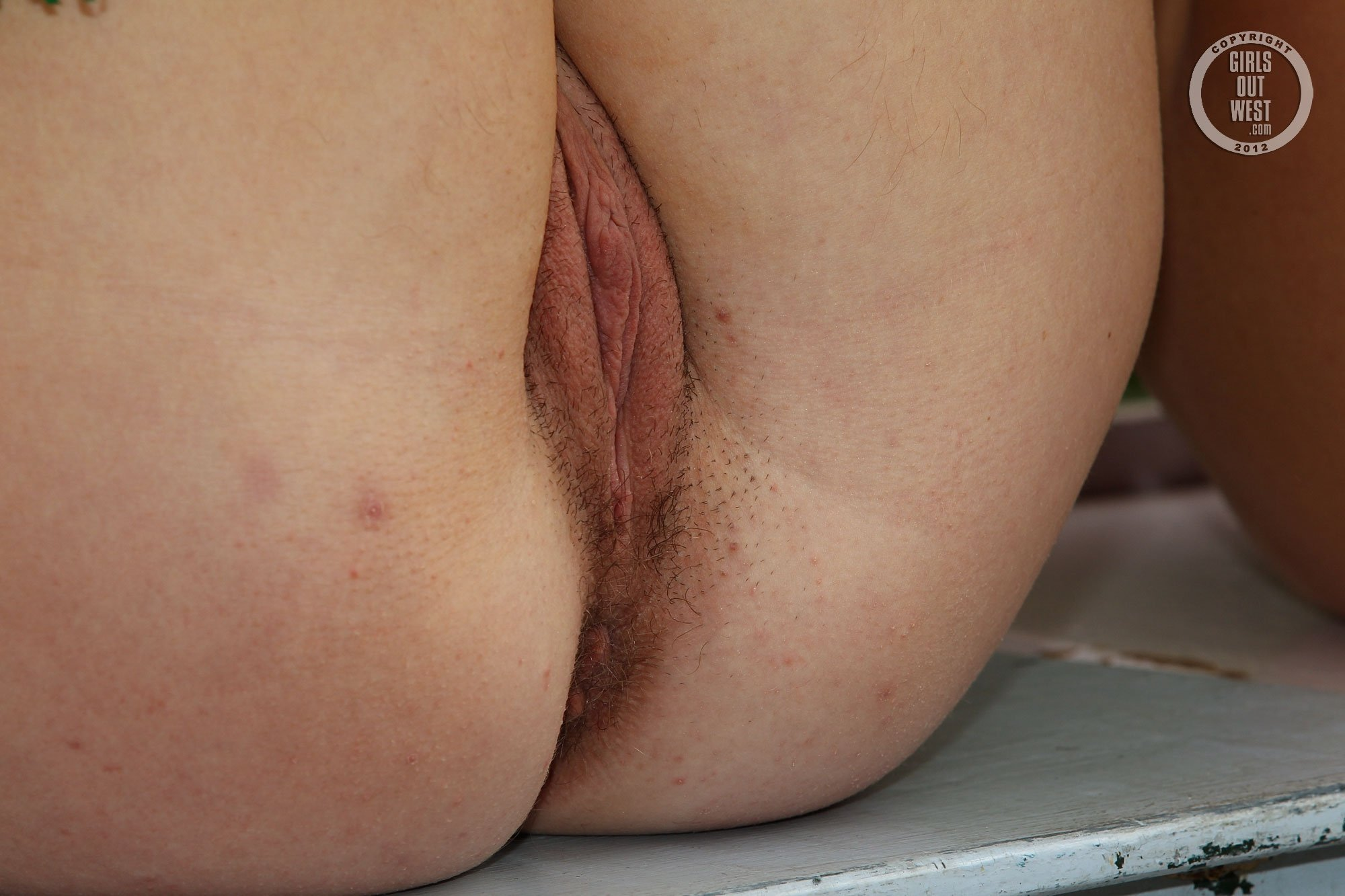 Ex girlfriend pussy picture