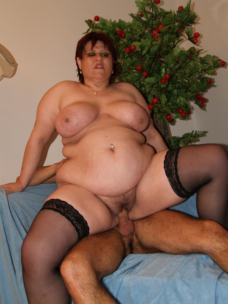 Bbw nude facesitting #1
