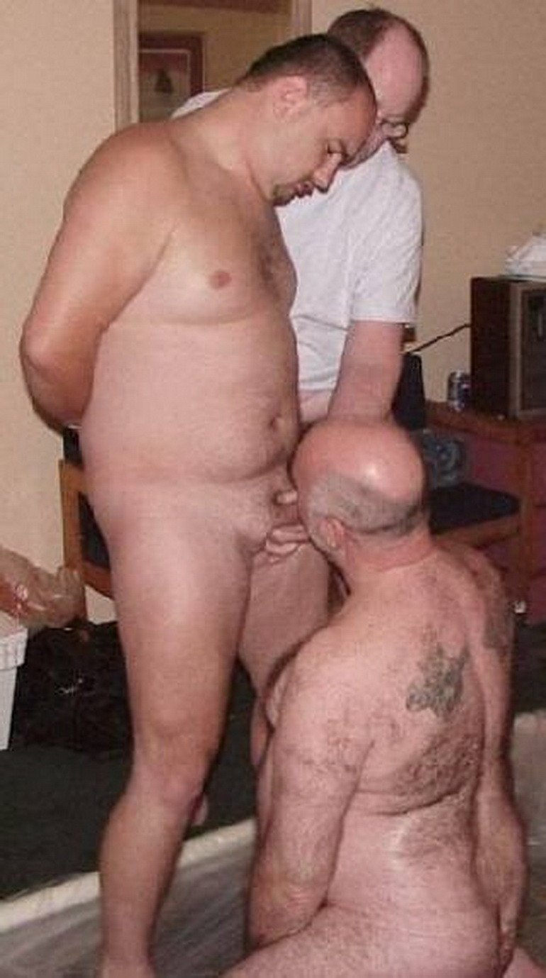 Old gay anal sex