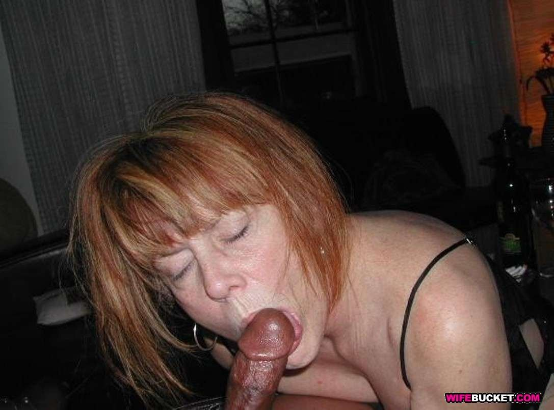 interracial gape