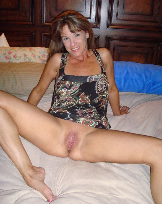Wife firstime big