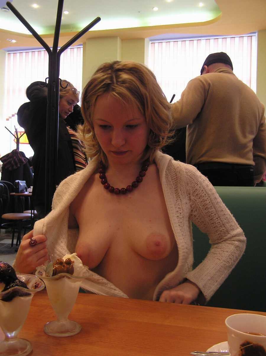 girls-in-wife-beaters-showing-nipples