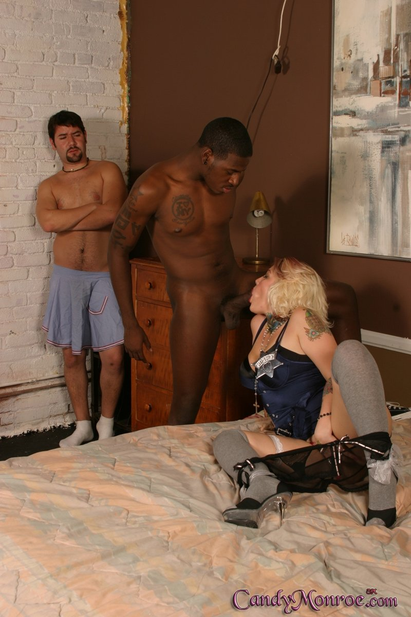 Megami    reccomended wife interracial first time