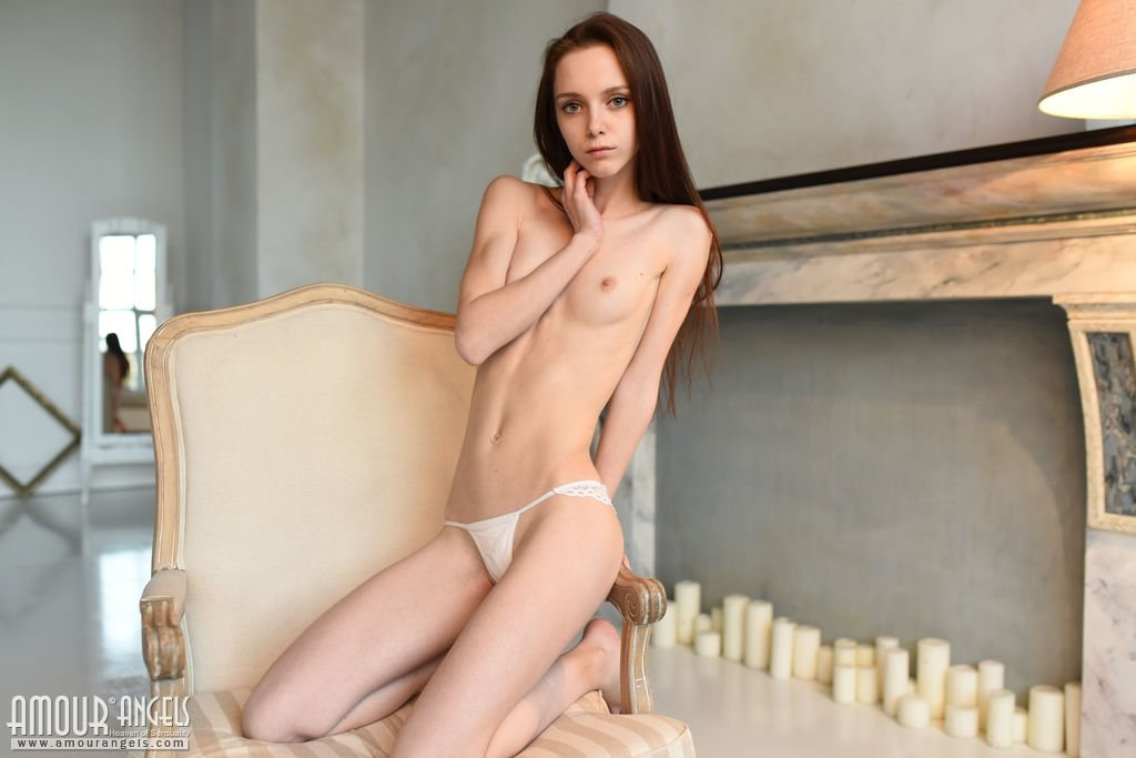 Using Sex Things To Get Orgasms By Alone Girl (roxy lotus) video-27 add photo