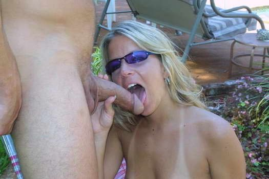 Vibro and blowjob make me excited :3 porn scene