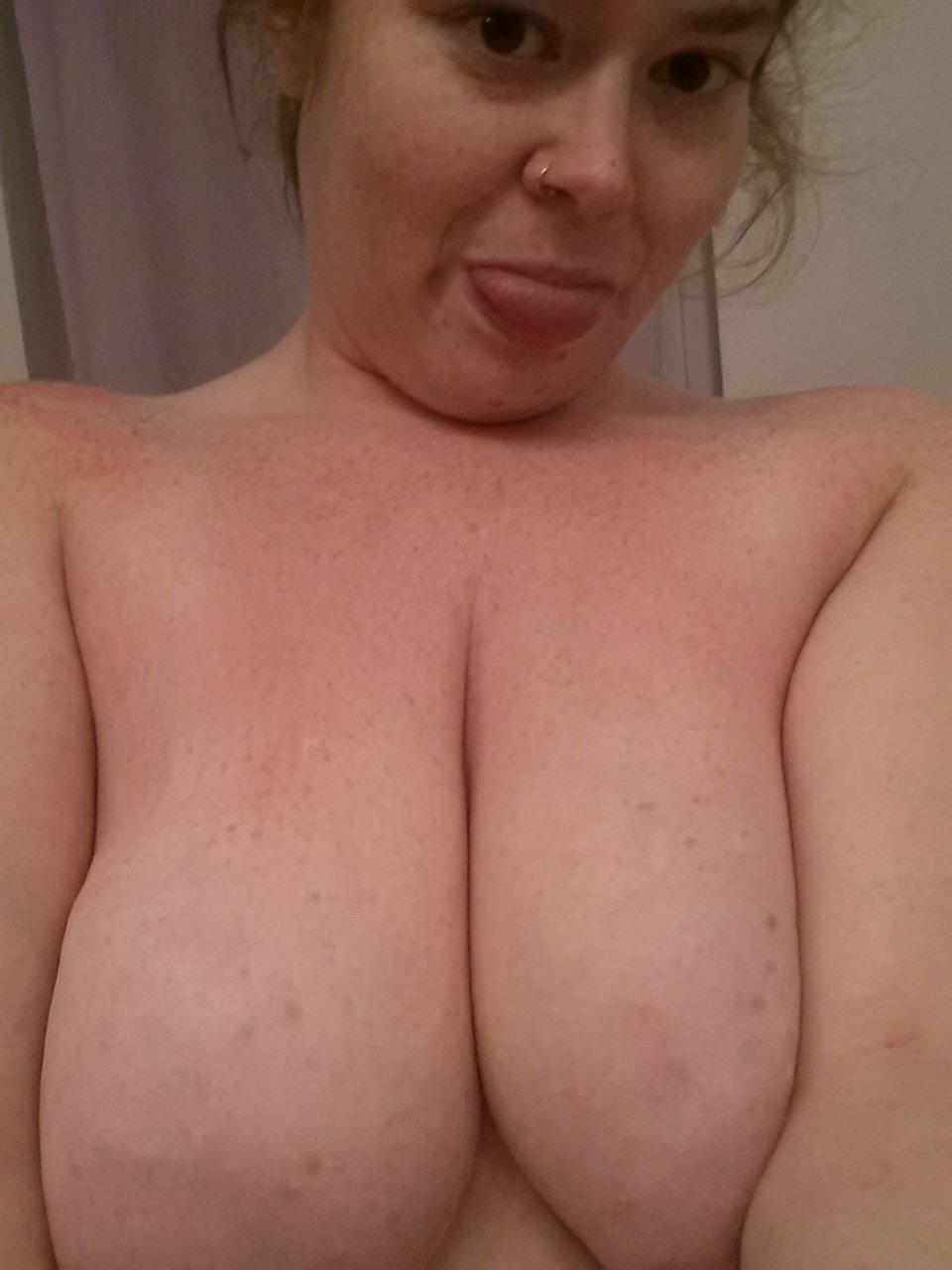 Fat wife has low sex drive
