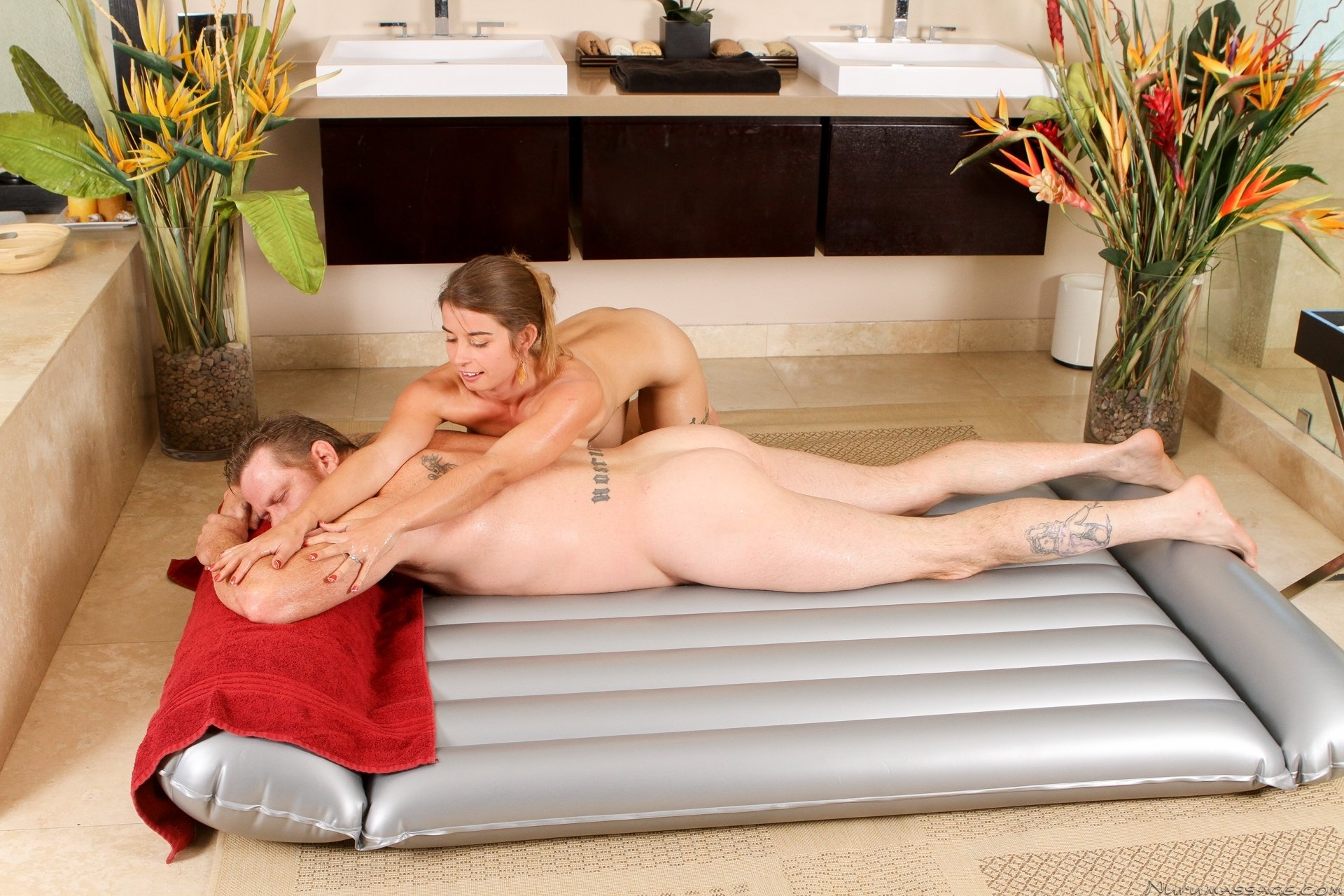 best way to do anal first time there