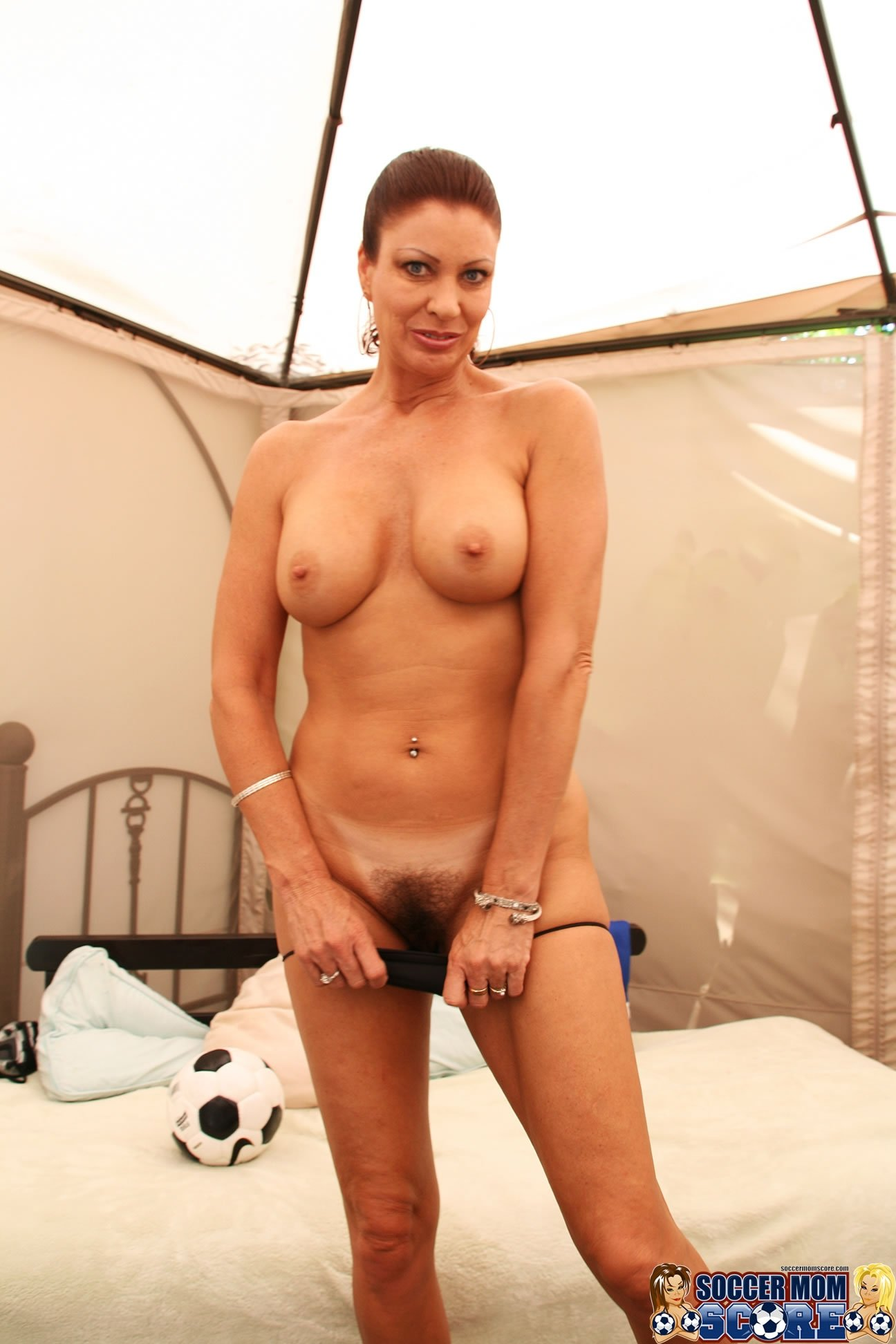 Milf only anal #1