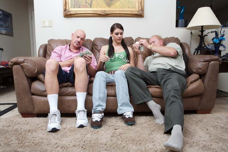 Wife and dildo tumblr Swingers fisting
