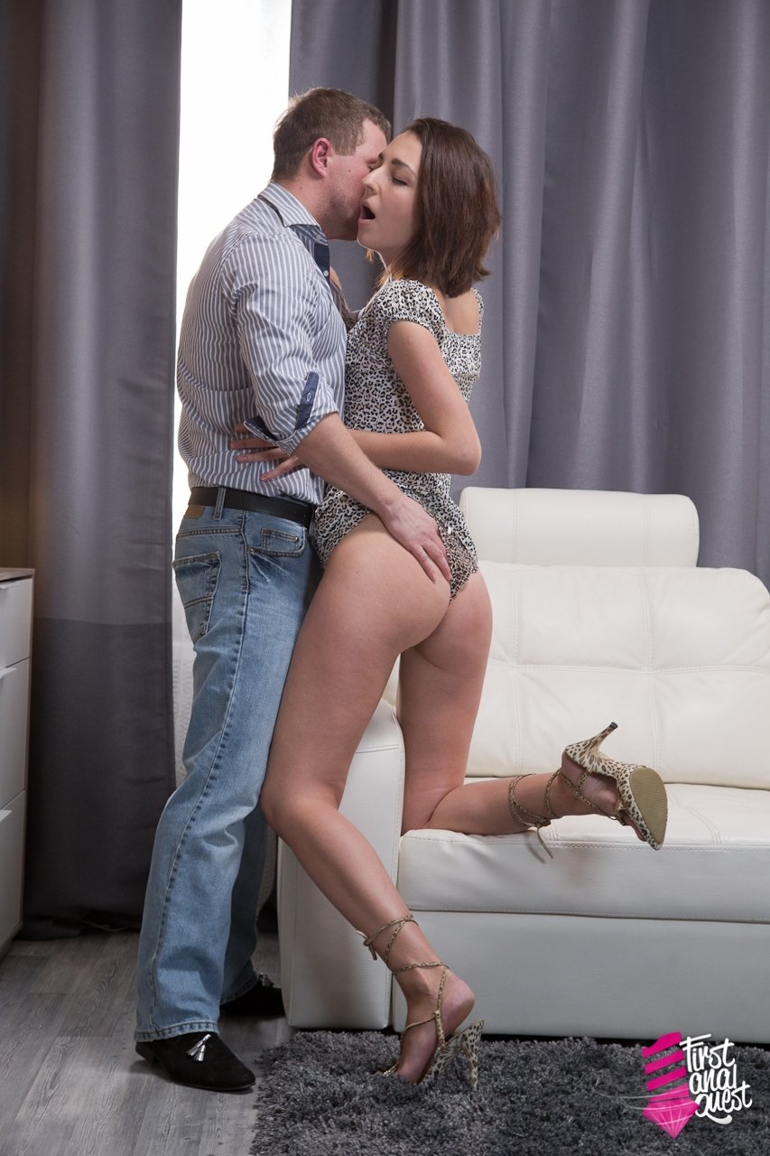 Shaktill    reccomended anal with my girlfriend