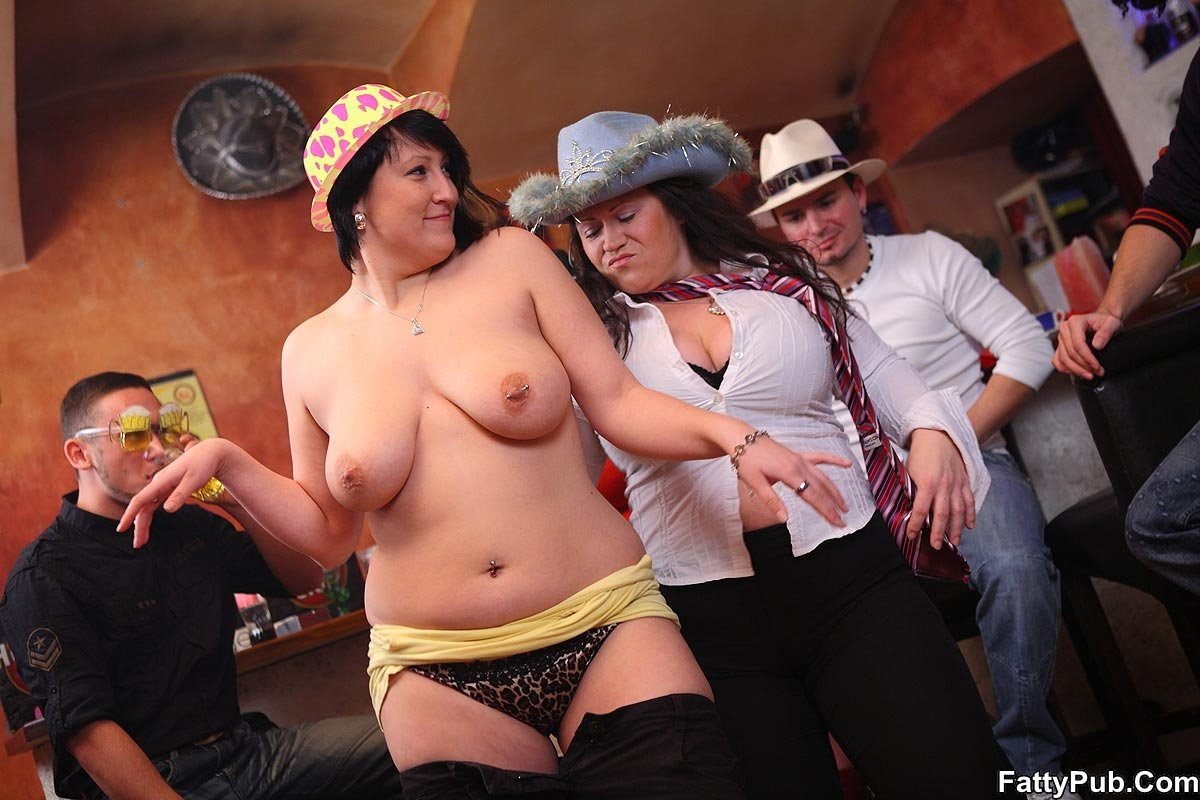 Bbw party pictures