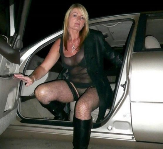 sexxy mature women