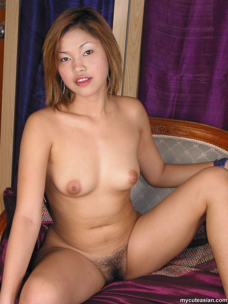 Stripped naked in front of family