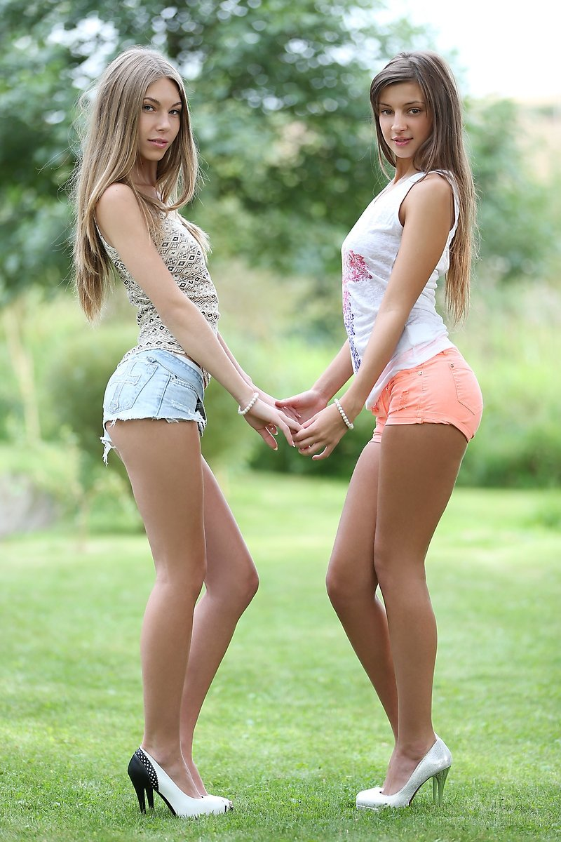 Homemade real mother and teen #1
