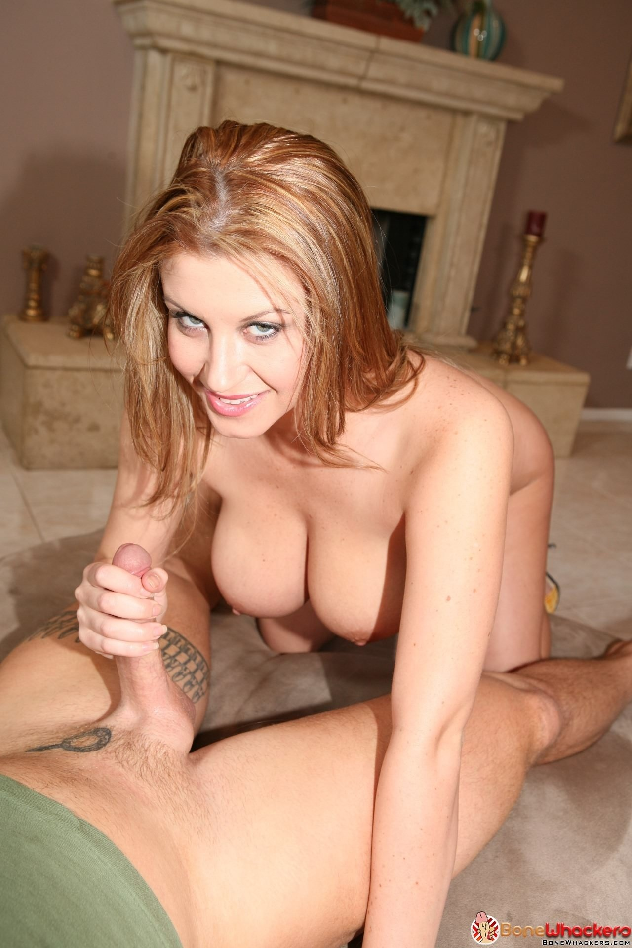 Fem    reccomend Busty Milf Valentina Rush pussy exam with fingers