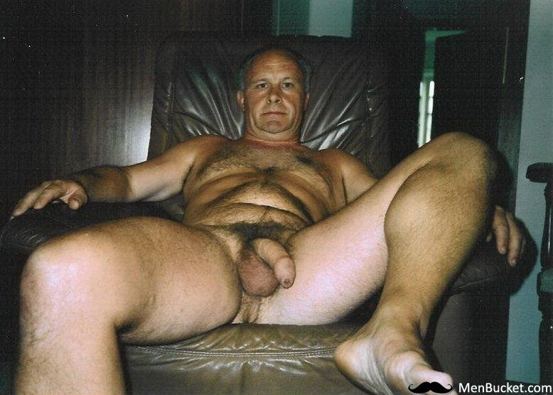Mature black male nude pictures