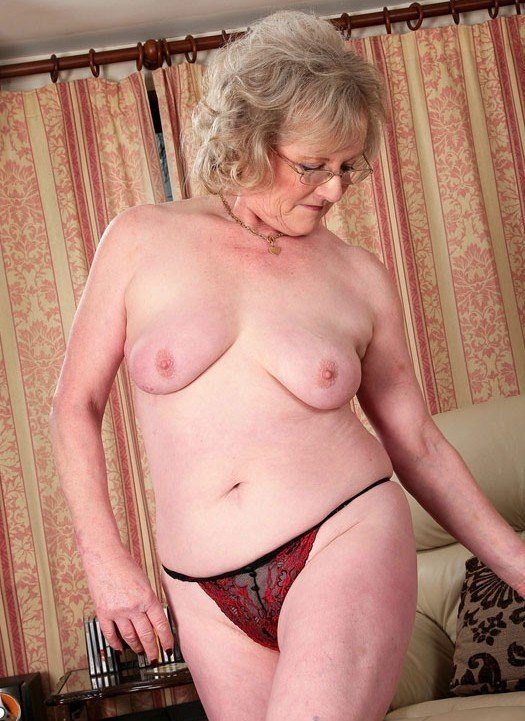 beautiful mature asian