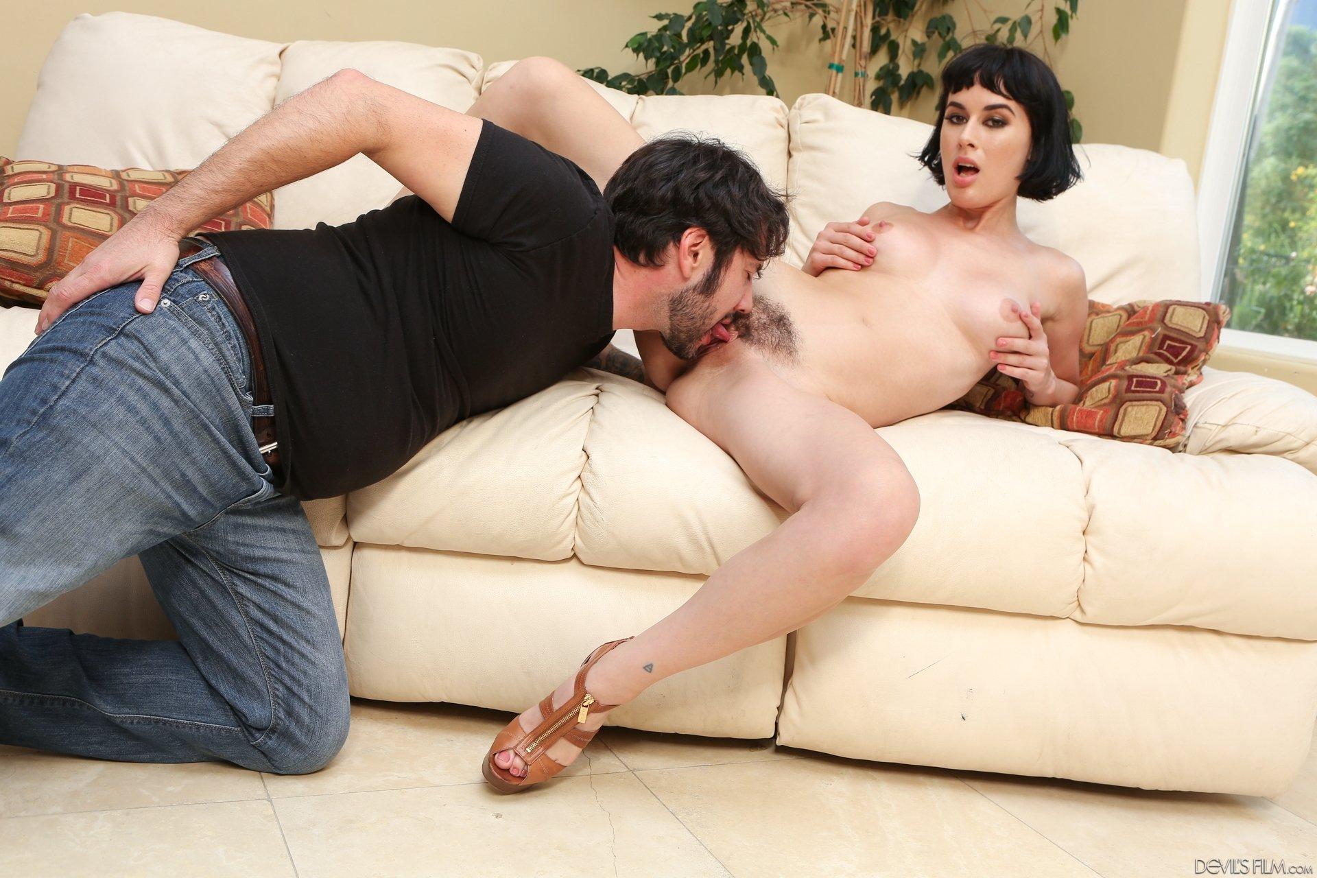 Milf in stockings anal #1