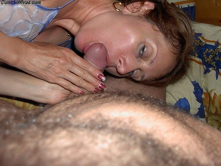 Wife wants it deep