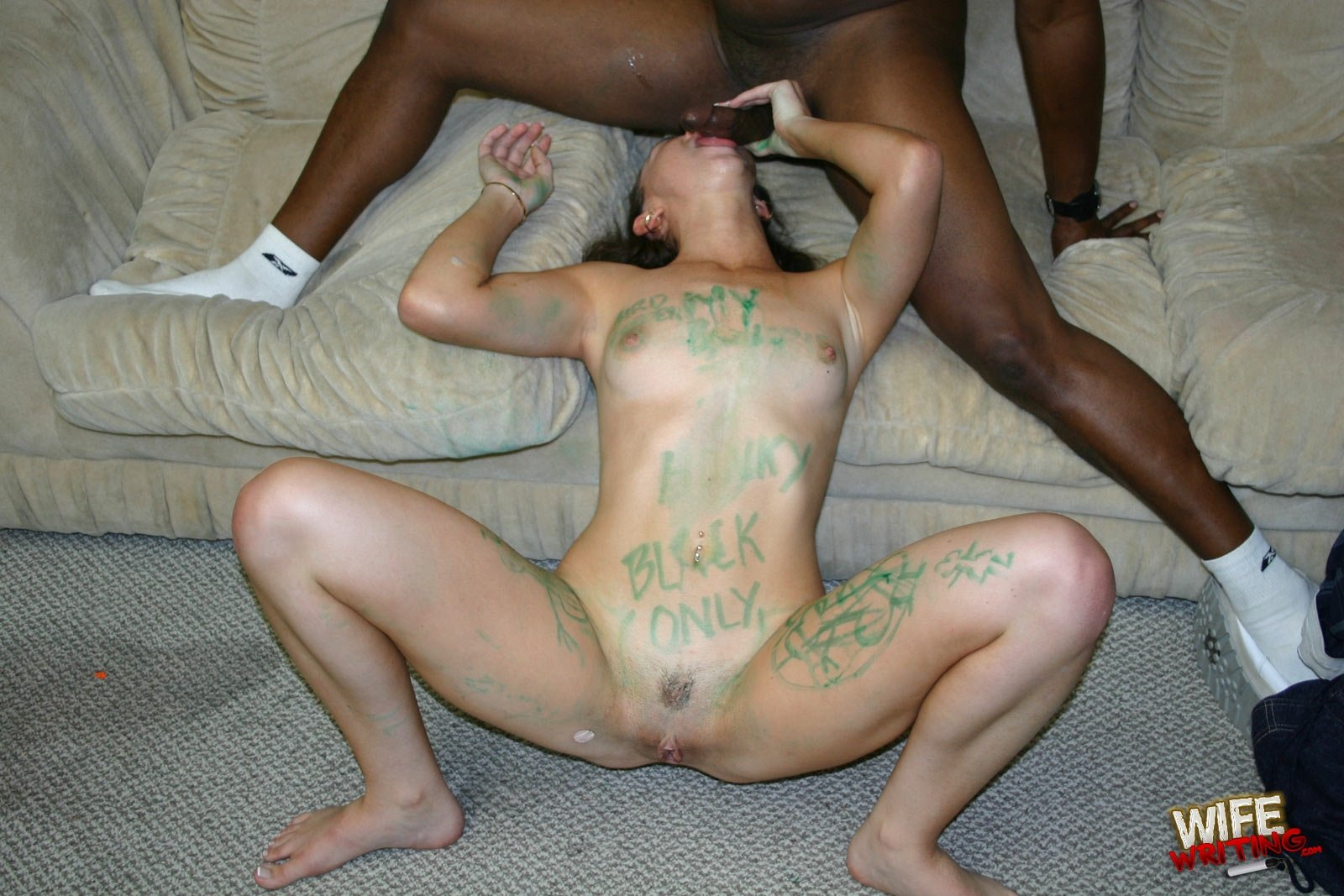 Erotic story about wife