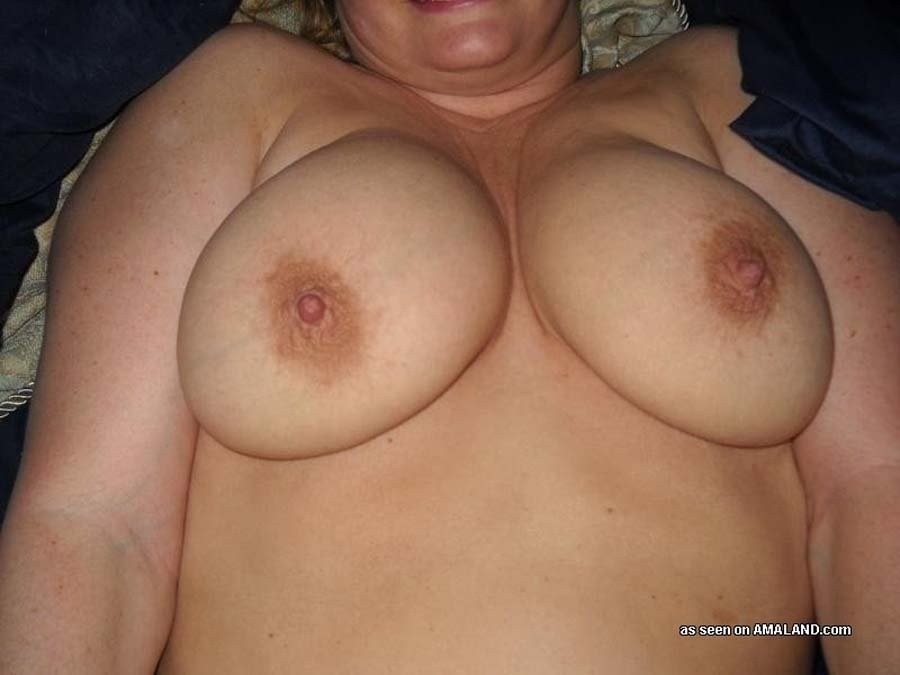 Amateur wife cougar