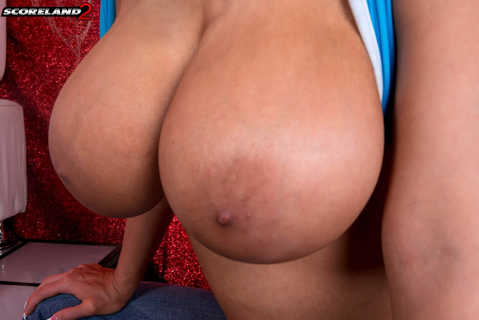 hot latina milf pov
