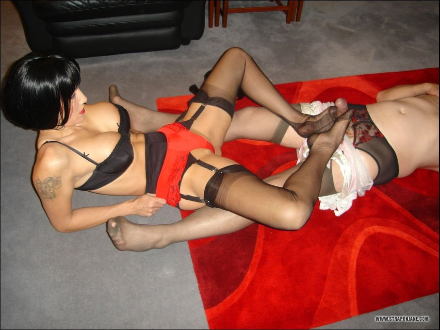 best of double dildo husband and wife