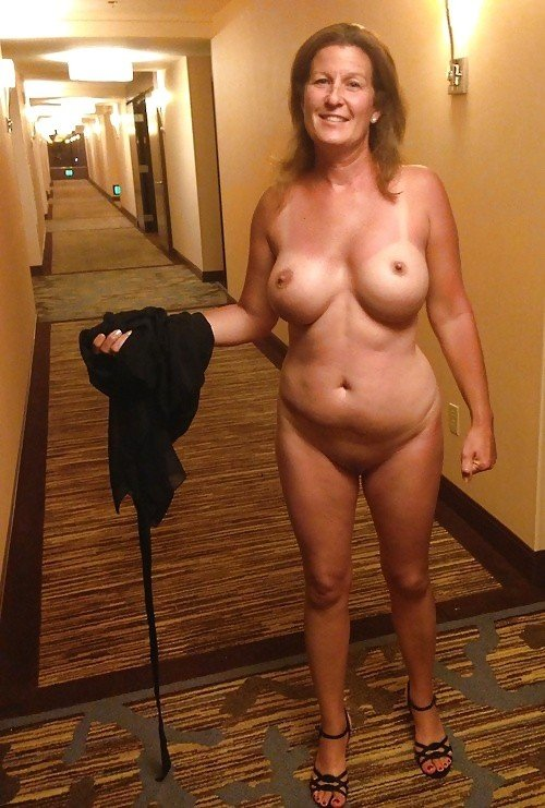 chubby wife gets shared add photo