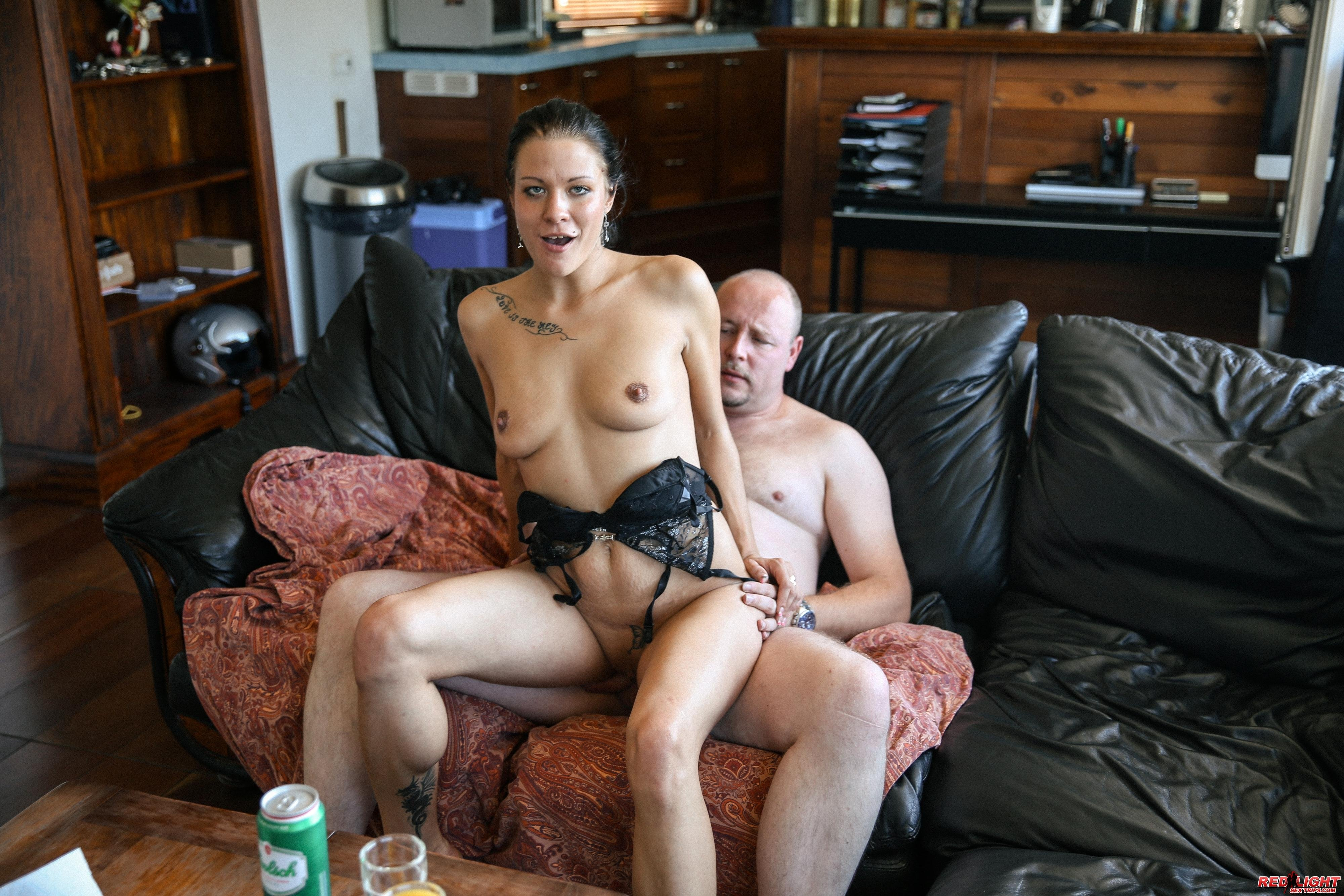 Stay at home slut