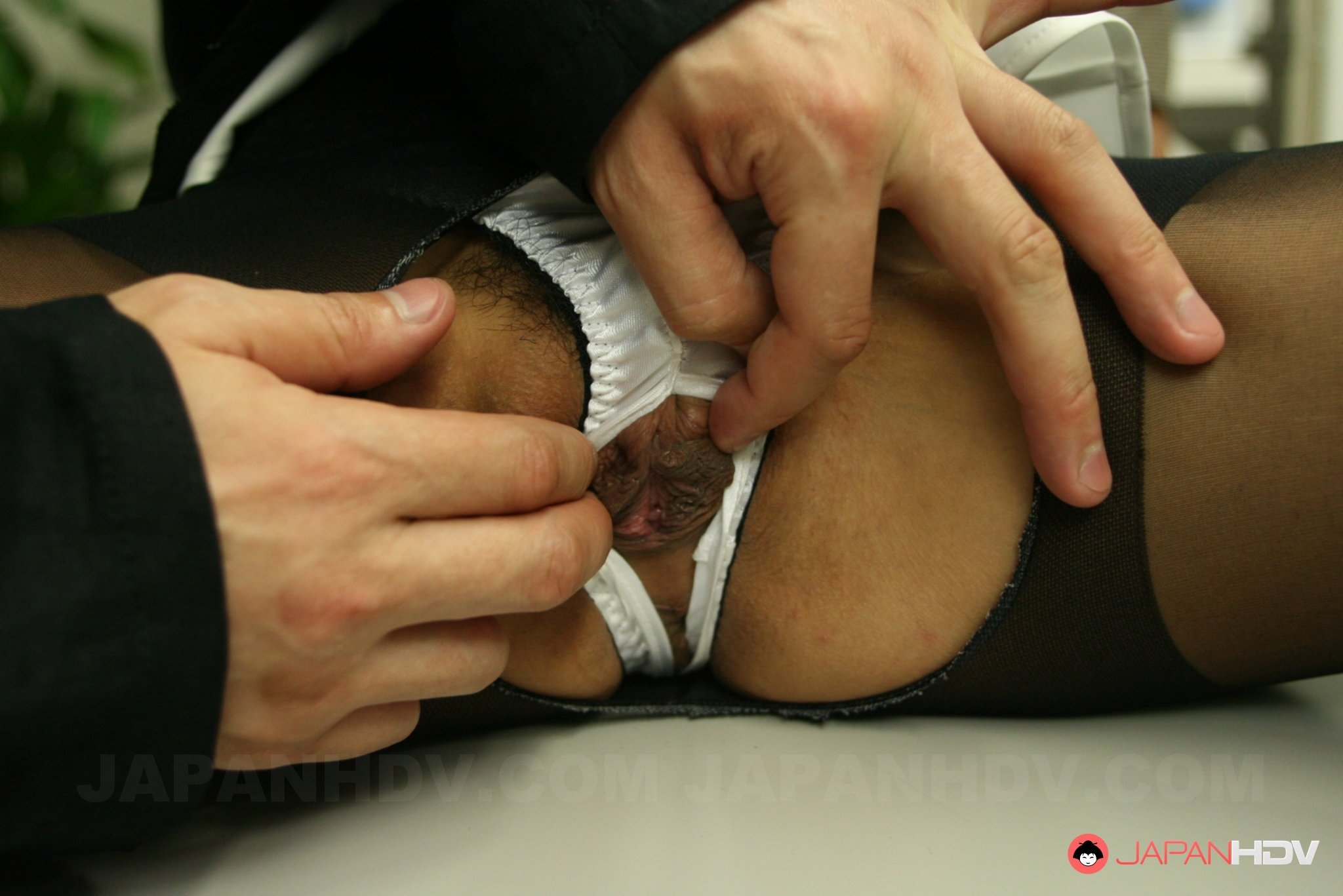 Housewife fucked by blacks