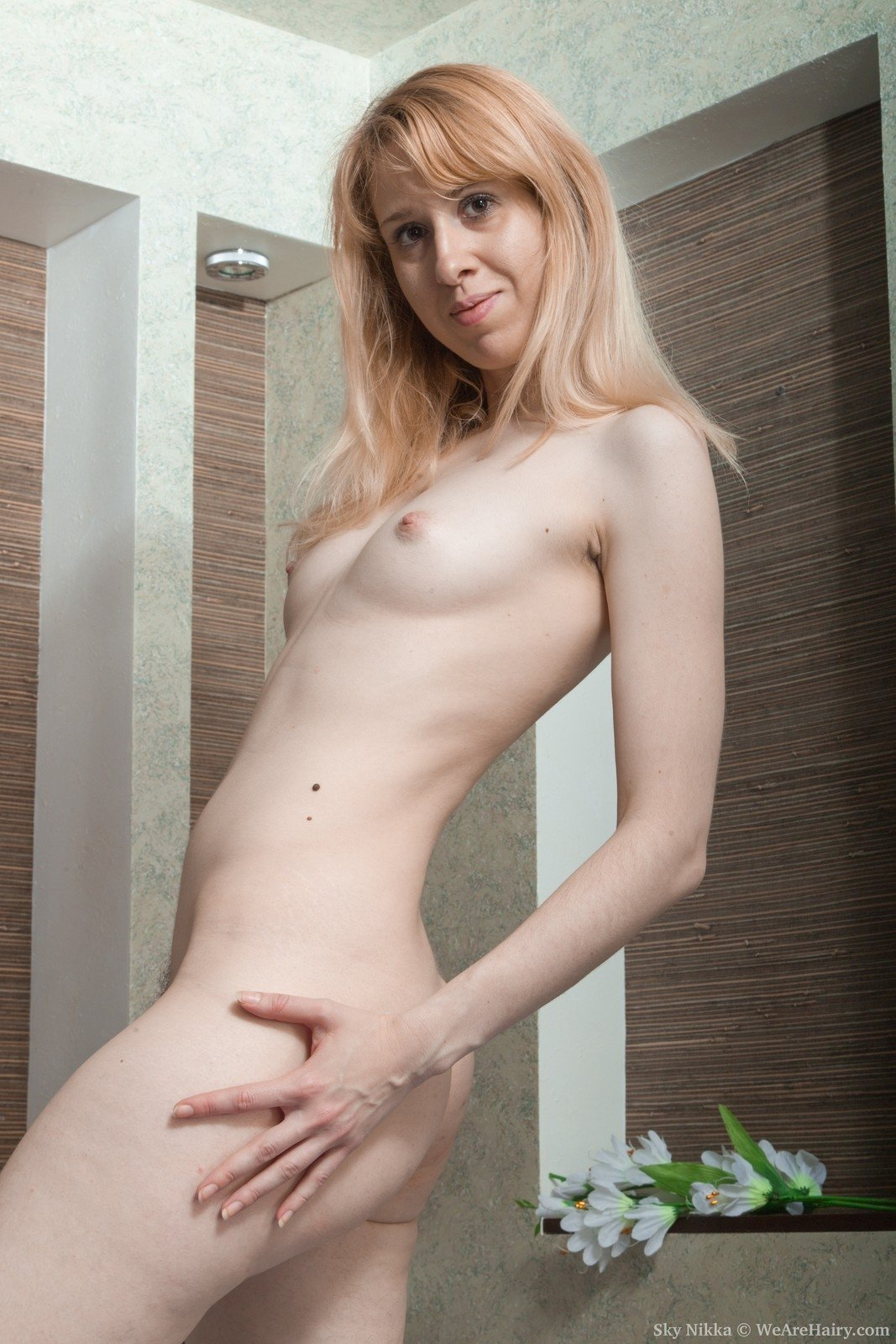 Swinger wifes first big cock #1